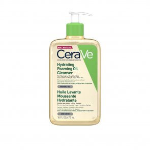 CeraVe Hydrating Foaming Oil Cleanser 473ml