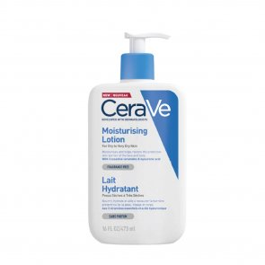 CeraVe Moisturizing Lotion Dry to Very Dry Skin 473ml