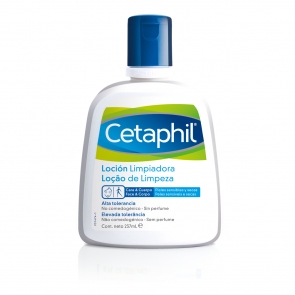Cetaphil Gentle Skin Cleanser Dry&Sensitive Skin 237ml