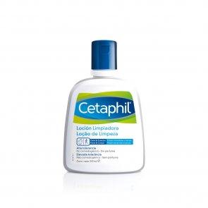 Cetaphil Loção Limpeza Pele Seca&Sensível 237ml