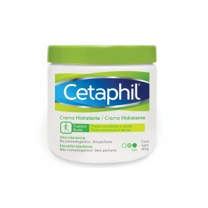 Cetaphil Moisturizing Cream Dry&Sensitive Skin 453g