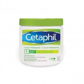 Cetaphil Creme Hidratante Peles Secas&Sensíveis 453g