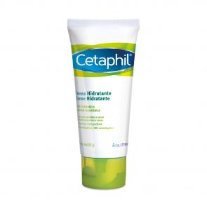 Cetaphil Creme Hidratante Peles Secas&Sensíveis 85g