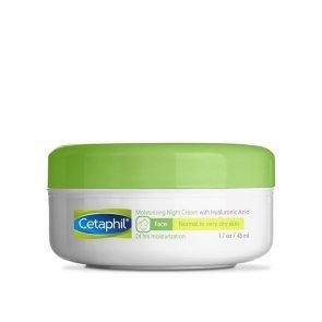 Cetaphil Moisturizing Night Cream 48ml