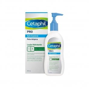 Cetaphil Pro Itch Control Moisturizing Lotion 295ml