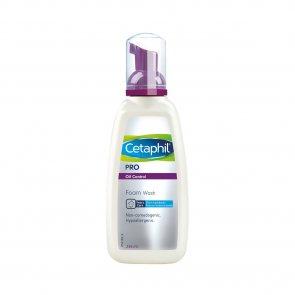 Cetaphil Pro Oil Control Foam Wash 236ml