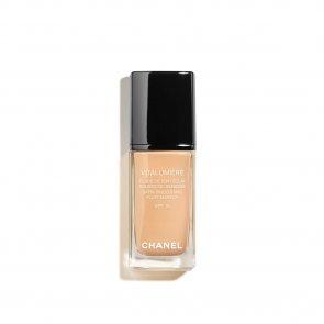 CHANEL Vitalumière Satin Smoothing Fluid Makeup SPF15 70 Beige 30ml