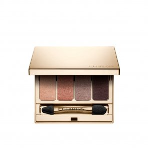 Clarins 4 Colour Eyeshadow Palette 01 Nude 6.9g