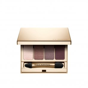 Clarins 4 Colour Eyeshadow Palette 02 Rosewood 6.9g