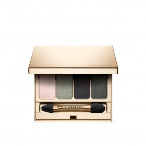 Clarins 4 Colour Eyeshadow Palette 06 Forest 6.9g