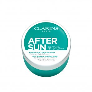 Clarins After Sun SOS Sunburn Soother Mask 100ml