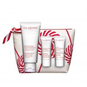 COFFRET: Clarins Body Care Essentials Coffret