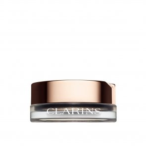 Clarins Cream-To-Powder Iridescent Eyeshadow 04 Silver Ivory 7g