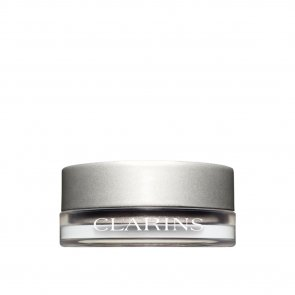 Clarins Cream-To-Powder Iridescent Eyeshadow 08 Silver White 7g