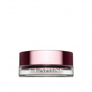 Clarins Cream-To-Powder Iridescent Eyeshadow 09 Silver Rose 7g