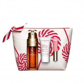 GIFT SET: Clarins Double Serum Collection