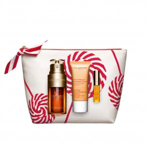 GIFT SET: Clarins Double Serum Edit
