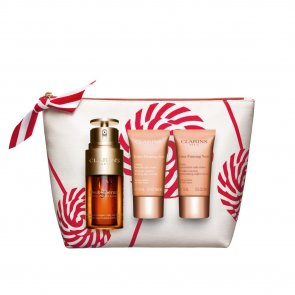 GIFT SET: Clarins Double Serum & Extra-Firming Collection