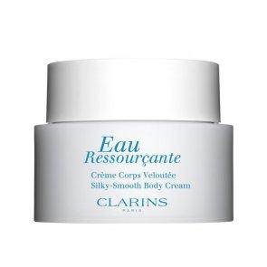 Clarins Eau Ressourçante Silky-Smooth Body Cream 200ml