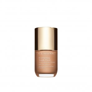 Clarins Everlasting Youth Fluid Foundation SPF15 112 Amber 30ml
