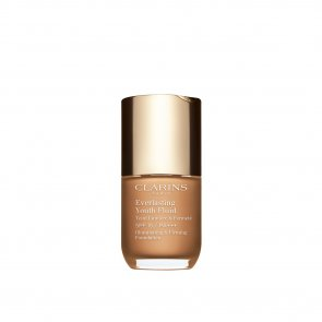 Clarins Everlasting Youth Fluid Foundation SPF15 114 Cappuccino 30ml