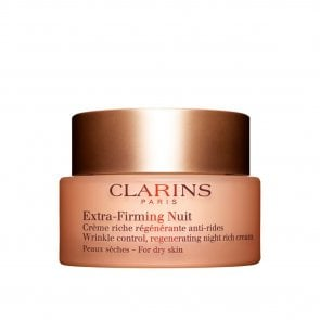 Clarins Extra-Firming Regenerating Night Rich Cream 50ml
