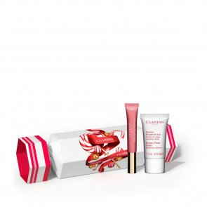GIFT SET: Clarins Holiday Beauty Essentials Cracker