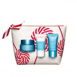 COFFRET: Clarins Hydration Essentials Coffret