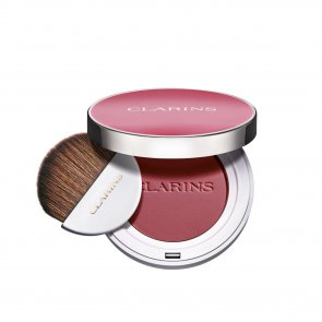 Clarins Joli Blush Long-Wearing Blush 04 Cheeky Purple 5g
