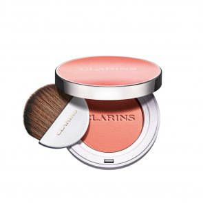 Clarins Joli Blush Long-Wearing Blush 06 Cheeky Coral 5g