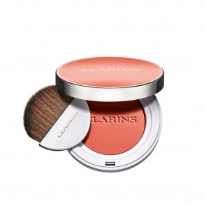 Clarins Joli Blush Long-Wearing Blush 07 Cheeky Peach 5g