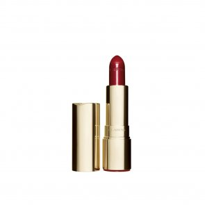 Clarins Joli Rouge Brillant 754S Deep Red 3.5g