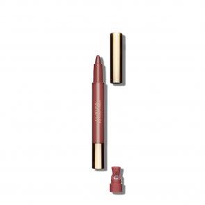Clarins Joli Rouge Crayon 757C Nude Brick 0.6g