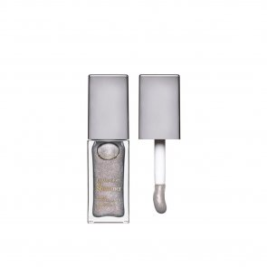 Clarins Lip Comfort Oil Shimmer 01 Sequin Flares 7ml