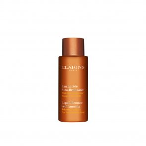 Clarins Liquid Bronze Self Tanning 125ml