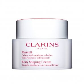 Clarins Masvelt Body Shaping Cream 200ml