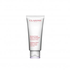 Clarins Moisture-Rich Body Lotion Dry Skin 200ml