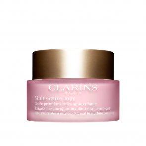 Clarins Multi-Active Antioxidant Day Cream-Gel 50ml