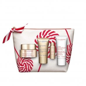 GIFT SET: Clarins Nutri-Lumière Collection