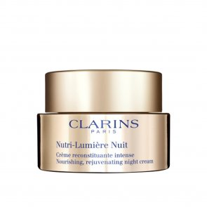 Clarins Nutri-Lumière Nourishing Rejuvenating Night Cream 50ml