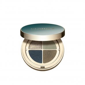 Clarins Ombre 4-Color Eyeshadow Palette 05 Jade 4.2g
