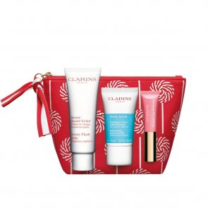 COFFRET: Clarins Radiance Collection