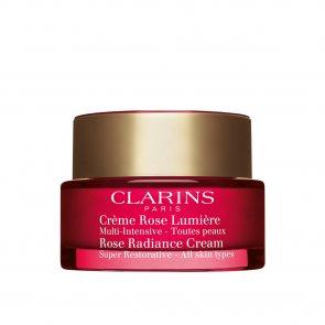Clarins Rose Radiance Super Restorative Cream 50ml