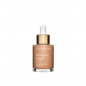 Clarins Skin Illusion Foundation SPF15 112 Amber 30ml