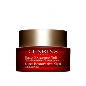 Clarins Super Restorative Night Replenishing Cream 50ml