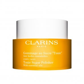 Clarins Tonic Sugar Polisher 250g