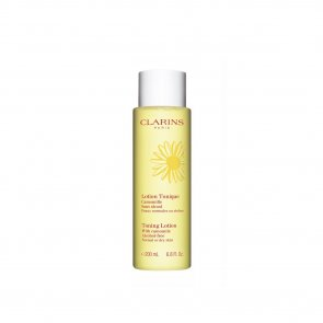 Clarins Toning Lotion Camomile Dry Skin 200ml