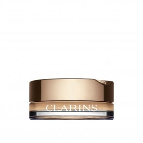 Clarins Velvet Eyeshadow 01 White Shadow 4g