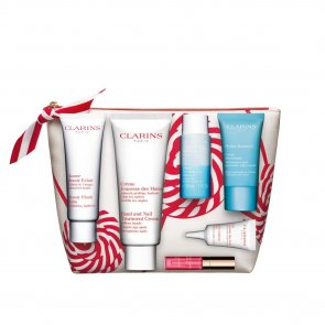 COFFRET: Clarins Weekend Essentials Coffret