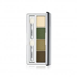 Clinique All About Shadow Quad Eyeshadow On Safari 4.8g